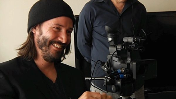 Side by Side, un documental de Keanu Reeves.