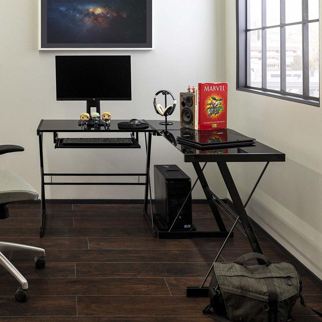 escritorio gamer