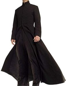 Disfraz de Neo Matrix