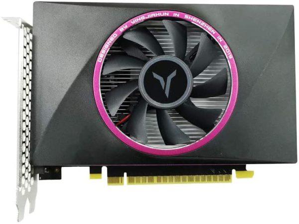 GPU Gtx 1050 ti rosa