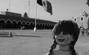 annabelle mexico