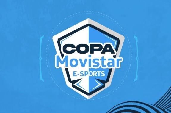 copa movistar esports