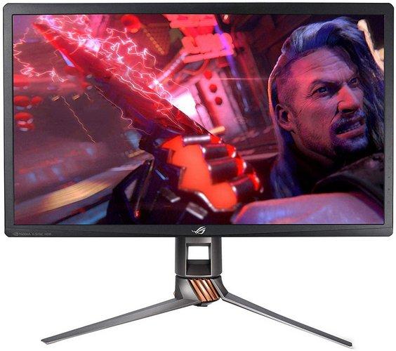 Monitor Gamer Asus ROG Swift PG27UQ 4K g-sync