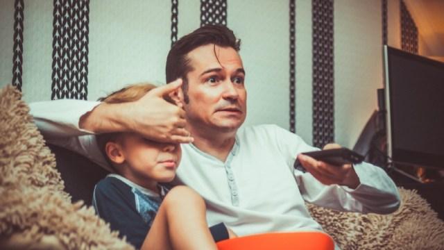 privacidad padres hijos